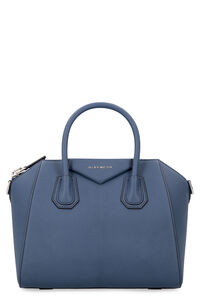 Antigona leather mini handbag, Top handle Givenchy woman