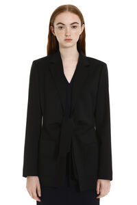 Venere stretch wool blazer, Blazers Max Mara woman