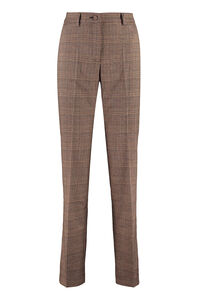 Lover Prince of Wales trousers, Trousers suits Hebe Studio woman