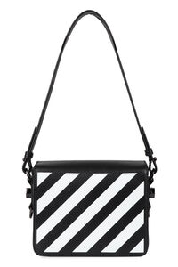 Leather shoulder bag, Shoulderbag Off-White woman
