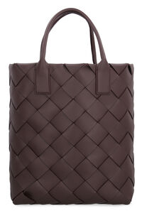 Maxi Cabat woven leather bag, Tote bags Bottega Veneta woman