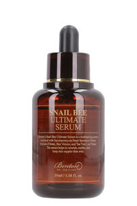 Snail Bee Ultimate Serum, 35 ml/1.18 fl oz, Serum Benton woman