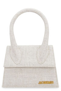 Le Chiquito Moyen handbag, Top handle Jacquemus woman