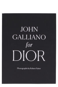 John Galliano for Dior book, Books Thames & Hudson woman
