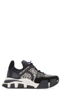 Chunky sneakers, Low Top sneakers Salvatore Ferragamo woman