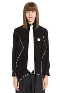 Silk shirt, Blouses Burberry woman