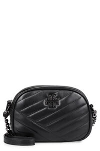 Kira quilted leather camera bag, Shoulderbag Tory Burch woman