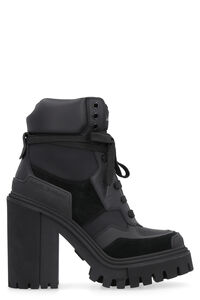Leather lace-up ankle boots, Ankle Boots Dolce & Gabbana woman