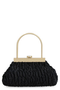 Estelle mini handbag, Clutch Cult Gaia woman