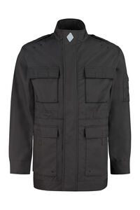 Techno fabric jacket, Raincoats And Windbreaker A-COLD-WALL* man