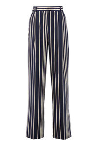 Pina striped palazzo trousers, Wide leg pants Weekend Max Mara woman