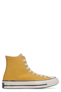 Canvas high-top sneakers, High Top sneakers Converse woman