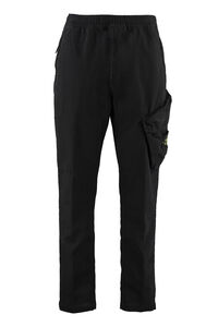 Cotton trousers, Casual trousers Stone Island man