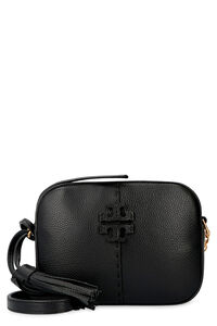 McGraw leather camera bag, Shoulderbag Tory Burch woman