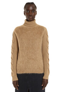 Formia virgin wool turtleneck sweater, Turtleneck sweaters Max Mara woman