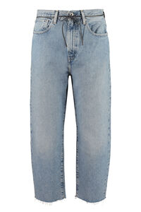 Cropped-fit jeans, Cropped Jeans Levi's Made & Crafted woman