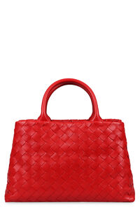Intrecciato Nappa handbag, Top handle Bottega Veneta woman