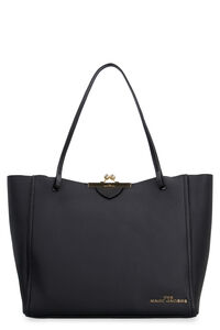Leather tote, Tote bags Marc Jacobs woman