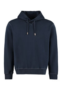 Cotton hoodie, Hoodies Dsquared2 man