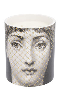 Golden Burlesque scented candle, 900g, Candles & home fragrance Fornasetti woman