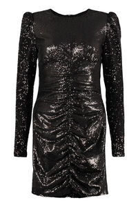 Sequin dress, Mini dresses MICHAEL MICHAEL KORS woman