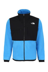 Pile full-zip jacket, Zip through The North Face man