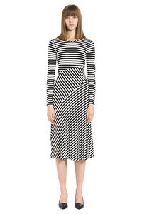 Printed jersey dress, Printed dresses MICHAEL MICHAEL KORS woman