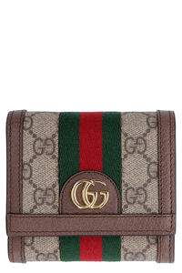 Ophidia GG small wallet, Wallets Gucci woman