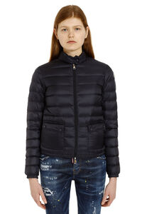 Lans technical-nylon down jacket, Down Jackets Moncler woman