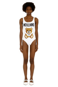 Moschino X The Sims one-piece swimsuit, One-Piece Moschino woman