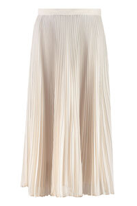 Ande pleated skirt, Pleated skirts Max Mara Studio woman
