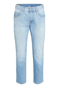 5-pocket slim fit jeans, Slim jeans Gucci man