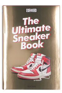 Sneaker Freaker. The Ultimate Sneaker Book, Books Taschen woman