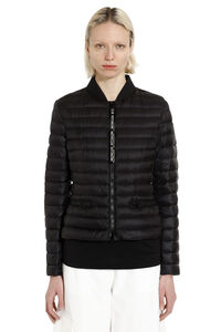 Blenca down jacket, Bomber Moncler woman