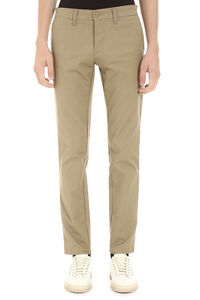 Sid stretch cotton trousers, Casual trousers Carhartt man