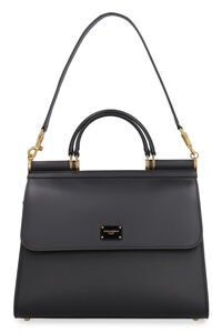 Sicily 58 leather tote bag, Tote bags Dolce & Gabbana woman