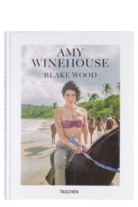 Amy Winehouse. Blake Wood book, Books Taschen woman