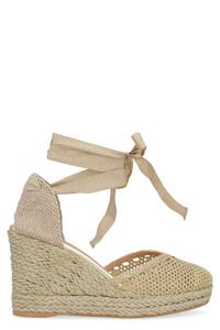 Carrie wedge espadrilles, Wedges Castaner woman