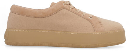 Thesmar cashmere sneakers, Low Top sneakers Max Mara woman