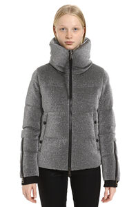 Bandama short down jacket, Down Jackets Moncler woman