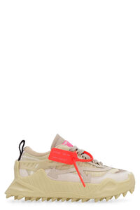 Sneakers Odsy in pelle e tessuto tecnico, Sneakers basse Off-White man