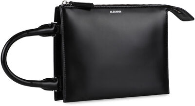 Tootie SM leather handbag