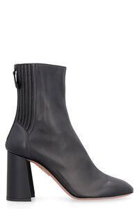 Leather ankle boots, Ankle Boots Aquazzura woman