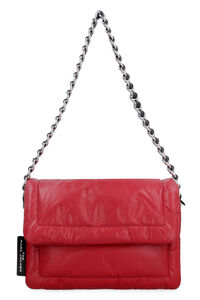 Pillow leather mini crossbody bag, Shoulderbag Marc Jacobs woman
