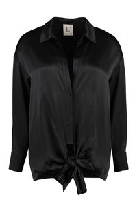 Silk shirt, Shirts L'Autre Chose woman