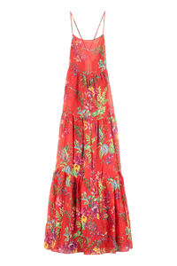 Printed maxi dress, Printed dresses Etro woman