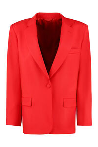 Bianca wool blazer, Blazers The Attico woman