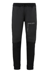 Stretch cotton track-pants, Track Pants Givenchy man