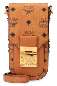 Patricia Visetos shoulder bag, Shoulderbag MCM woman