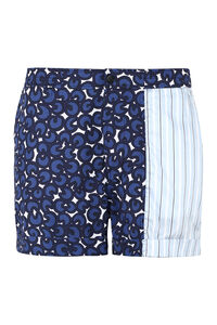 Printed shorts, Shorts Neil Barrett man